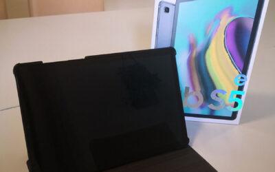 Samsung Galaxy TabE5